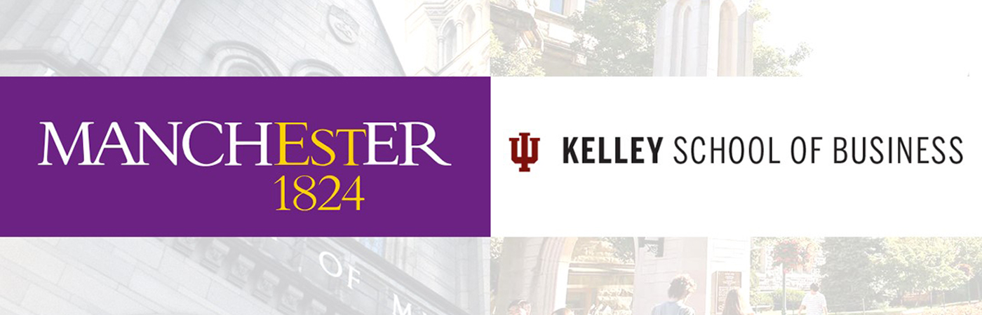 Kelley-Manchester Part-time Global MBA